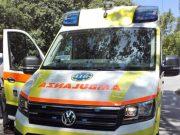 Ulss4: in arrivo 7 ambulanze e un auto medica - Televenezia