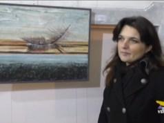 Versuska Boscaro: un'artista eclettica e frammentaria