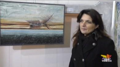 Photo of Versuska Boscaro: un'artista eclettica e frammentaria