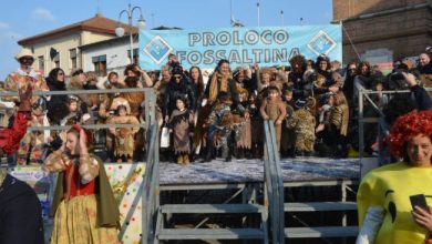 Photo of Carnevale di Fossalta di Piave: programma 2020