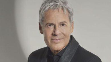 """Claudio Baglioni: da domani in radio """"Gli anni più Belli"""""""