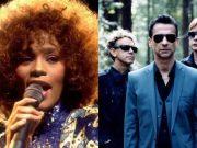 Depeche Mode, Whitney (e altri) nella Rock'n'Roll Hall of Fame