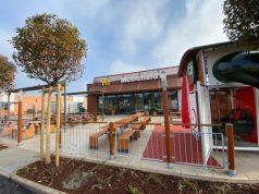 McDonald's apre a Spinea: assunte 50 persone