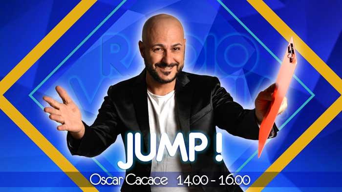 oscar cacace jump radio venezia