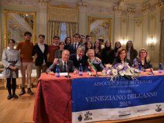 """Premio Veneziano dell'anno 2019 agli """"angeli dell'acqua alta"""""""