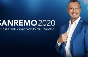 Sanremo 2020: abbiamo le squadre e le cover del Festival