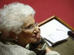 Liliana Segre riceverà la cittadinanza onoraria di Venezia