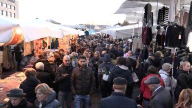 Ambulanti di Forte dei Marmi tornano con il mercato a Portogruaro