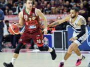 Reyer e Treviso Basket camerieri solidali prima del derby - Televenezia