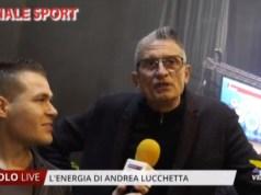 Andrea Lucchetta, la leggenda italiana della Pallavolo