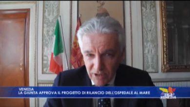 VIDEO: Beniamino Piro: ok al rilancio dell'Ospedale al Mare - Televenezia