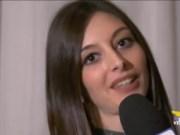 Beatrice Costantini - Maria del Carnevale di Venezia 2020