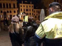 Carnevale di Venezia: salgono a 7 i borseggiatori arrestati