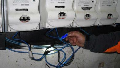 Casa occupata con allaccio abusivo alla rete elettrica: denunciati