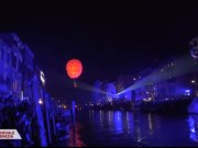 DIRETTA Festa Veneziana sull'Acqua 2020: opening Carnevale