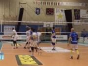 Invent San Donà vince e convince contro GoldenPlast Civitanova