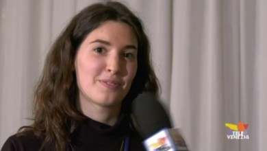 Marta Ongaro - Maria del Carnevale di Venezia 2020