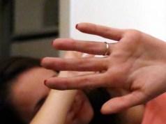 Minacce di morte all'ex compagna arrestato 29enne