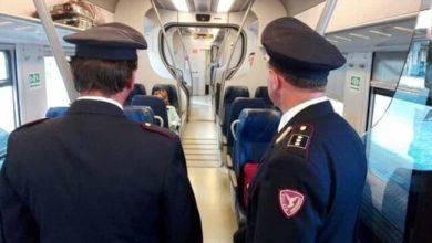 Molestie in treno sulla tratta Verona-Venezia