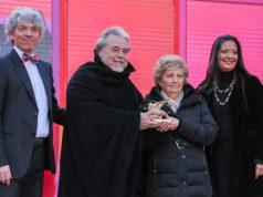 Lino Toffolo: commozione in Piazza San Marco per l'omaggio di Venezia