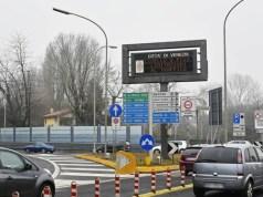 Soglia di Pm10 a Venezia: dal 7 febbraio torna il livello verde