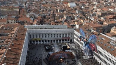 Photo of Carnevale in Piazza San Marco: programma 2020