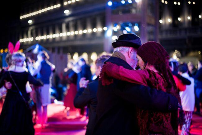 San Valentino a Venezia: amore e musica in Piazza San Marco