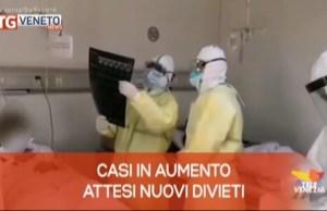 TG Veneto News: le notizie del 25 febbraio 2020