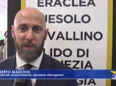 VIDEO: Jesolo Job Day 2020: reclutamento del personale negli hotel - Televenezia