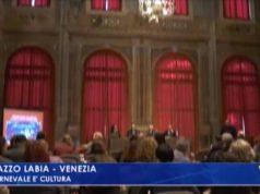 VIDEO: Carnevale culturale di Venezia: programma eventi 2020 - Televenezia
