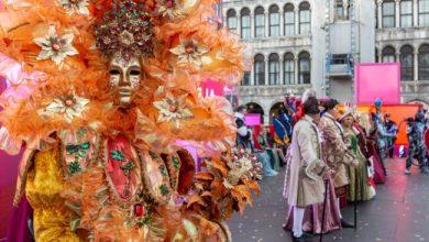 Carnevale di Venezia 2020: eventi 19 febbraio in Piazza San Marco - Televenezia