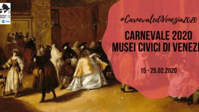 Carnevale nei Musei Civici: programma eventi 2020