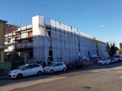 Casa dell'Ospitalità di Mestre: a buon punto i lavori di riqualificazione