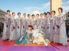 Carnevale di Venezia 2020: presentate le 12 Marie