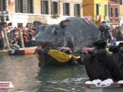 DIRETTA Festa Veneziana sull'Acqua 2020 - 2° Parte