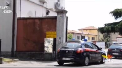 Furti nel Veneziano: fine settimana da incubo