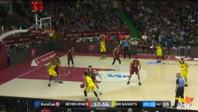 Photo of Reyer torna a vincere in EuroCup: piegato l'Oldenburg