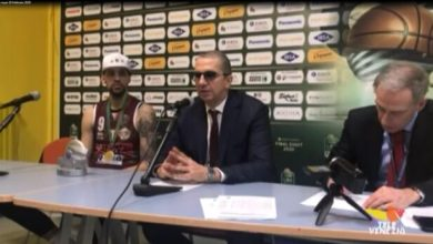 Photo of Reyer Venezia: vince la Coppia Italia e il suo quarto trofeo