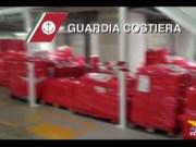 Pesce illegale: sequestrate 14 tonnellate nel Veneziano