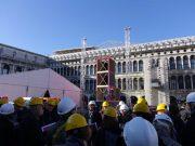 Venezia Oltre: stampa estera alla scoperta del Carnevale