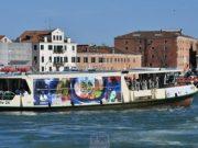 Carnevale di Venezia 2020: potenziate linee Actv. Orari