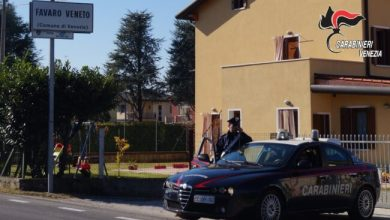 Photo of Baby gang: un altro componente preso a Favaro Veneto