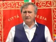 Coronavirus a Venezia, aggiornamento 26 marzo: parla Brugnaro