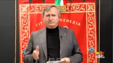 Photo of Coronavirus a Venezia, aggiornamento 27 marzo: parla Brugnaro