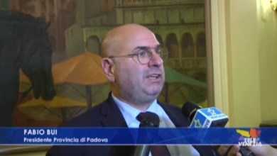 Coronavirus: si esprime Fabio Bui