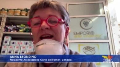 Corte del Forner: esempio di solidarietà a Venezia