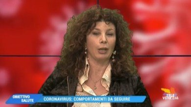 VIDEO: Coronavirus: gli alberghi si adeguano alle direttive - Televenezia