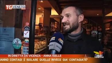 TG Veneto News: le notizie del 10 marzo 2020