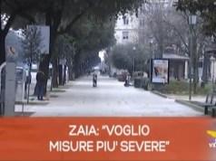 TG Veneto News: le notizie del 16 marzo 2020