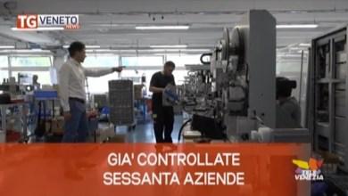 TG Veneto News: le notizie del 17 marzo 2020